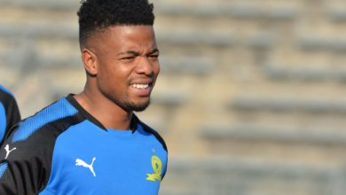 Photo of Lebese now at Supersport