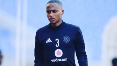 Photo of 5 Things You Need To Know About Pirates Star Thembinkosi Lorch