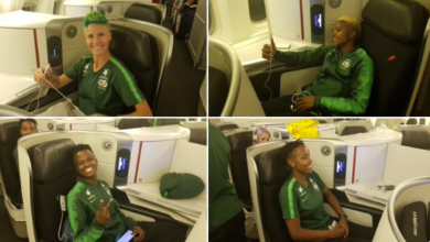 Photo of Here's How Much Banyana Will Get Paid Compared To Bafana After Playing In FIFA Women's World Cup & AFCON Respectively