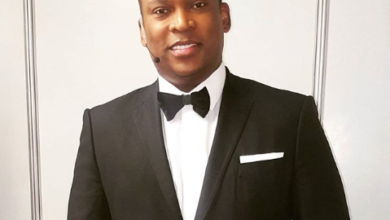 Photo of Major Moves! Robert Marawa Launches His Own TV Channel