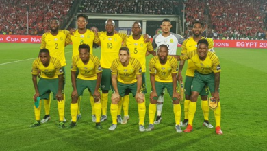 Photo of Breakdown Of How Much Bafana Players Will Get With Each Stage At #AFCON2019