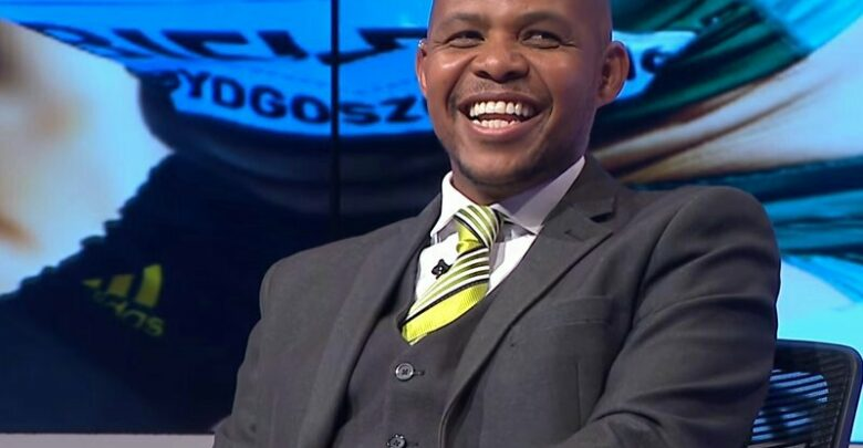 Condolence Messages Pour In For Sports Analyst David Kekana