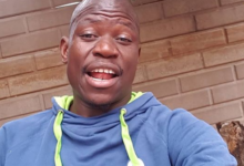 Photo of Pics! Check Out Hlompho Kekana's New Ride For The Season