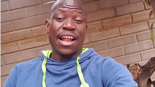 Pics! Check Out Hlompho Kekana's New Ride For The Season
