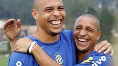 Photo of Roberto Carlos-Ronaldo Bromance Stirs Hornet's Nest