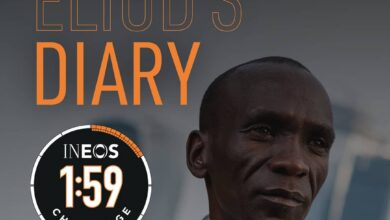 Photo of Kipchoge Redefines Limits Of Human Capability: Get To Know the Human Immortal