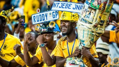 Photo of Chiefs In Weekend Double Header Cup Clash