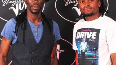 "Photo of Shabba-Yeye""Shaye""Lounge: Ghetto Fabulous & Kasi Flava"