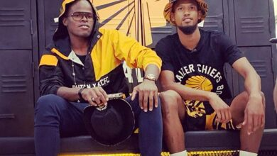 Photo of Kaizer Chiefs In Sports Collabo With Street Wear Pioneer Butan