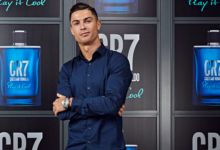 Photo of Cristiano Ronald shares where he feels most at peace