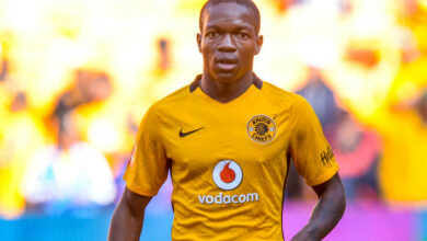 Photo of Former Kaizer Chiefs Player In Hot Soup Over Child Maintenance&Support