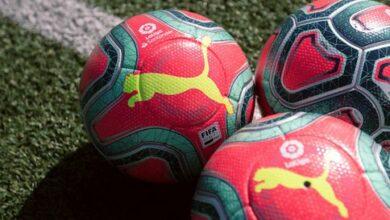 Photo of La Liga Launch PUMA Winter Match Ball