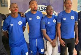 "Photo of Supersport United ""UNITE"" For Worthy Oscober Initiative"