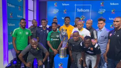 Photo of 2019 Telkom Knockout Roars