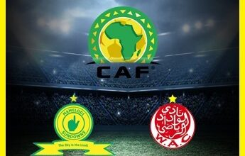 Photo of Dice Cast In CAF Champions League:Sundowns-Wydad Casablanca AGAIN!!!
