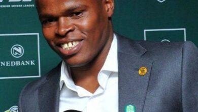 Photo of The Mark Of A True Champion: Willard Katsande Fury At Teammate Despite 4-0 Win