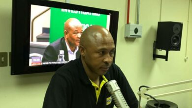 """Photo of Benedict """"Tso"""" Vilakazi To Bare His""""Fall From Grace"""" Life Story On TV Show"""