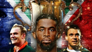 Photo of Siya Kolisi Etches Place In South African Rugby Folklore & Unites Nation