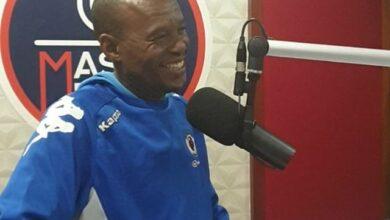 """Photo of """"Bibo"""" Ntshumayelo & Jabu Mahlangu Unite To Fight Drug/Alcohol Abuse"""