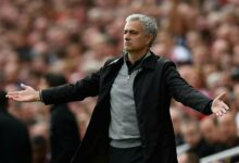 "Photo of Tottenham Sack Mauricio Pochettino Appoint ""Special One"" Jose Mourinho"