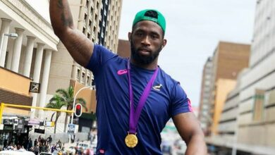 Photo of World Cup Winning Captain Siya Kolisi Signs With Jay Z Sports Agency