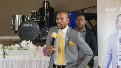 Photo of Sundowns Midfielder Tiyani Mabunda In Prison Rehab Initiative