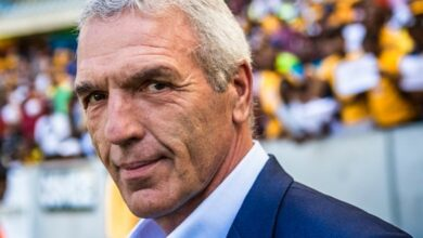 Photo of 10 Things You Didn't Know About Kaizer Chiefs Coach Ernst Middendorp