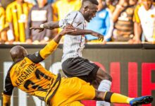 Photo of King Salt Katsande Eyes Shabba Soweto Derby Record