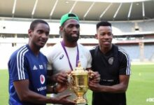 Photo of Orlando Pirates Turn To Springboks For Soweto Derby Inspiration