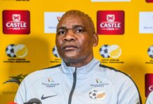 "Photo of Molefi Ntseki Now ""Officially"" Bafana Bafana Head Coach"