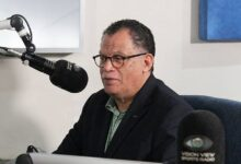 Photo of SAFA President Danny Jordaan Rebukes Bafana Bafana-Springboks Comparatives