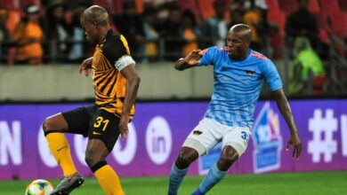 Photo of Kaizer Chiefs Cement League Lead As Sundowns Falter In  PSL Midweek Action