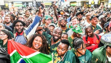 Photo of Springboks Victorious Grand Return Magically Grips Mzansi