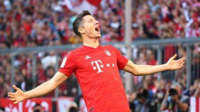 Photo of Goal Scoring Machine Robert Lewandowski  Joins Messi On Exclusive Club