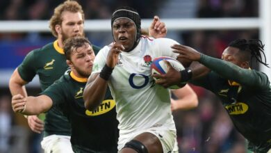 Photo of South Africa Springboks Date With Destiny in RWC Final (Videos)