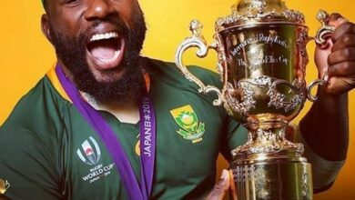 "Photo of Tendai ""Beast"" Mtawarira Shifts Base Joins USA Major League Rugby"