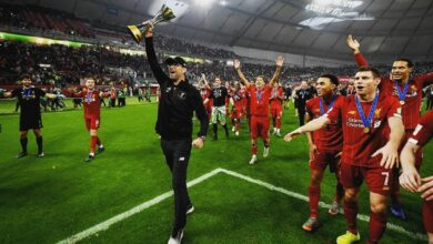 Photo of Jurgen Klopp's Liverpool Complete Full Calendar Year Unbeaten In EPL