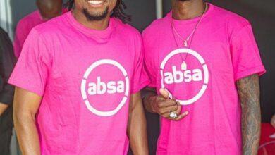 Photo of Siphiwe Tshabalala-Teko Modise Headline Absa Ambassadors To Kick Out Gender Based Violence #StopToStart