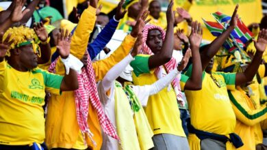 Photo of Mamelodi Sundowns Get Champions League Group Stage Campaign Off To A Good Start