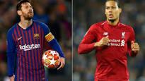 Photo of Ballon d'Or Night: Lionel Messi Or Virgil van Dijk?