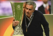 "Photo of ""You Never Lose-You Win Or Learn"" Jose Mourinho Quotes Tata Mandela As He Prepares To Face Former Club Manchester United"