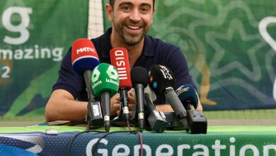 Photo of Barcelona Legend Xavi Set For Nou Camp Managerial Return