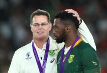Photo of Siya Kolisi Springboks Nominated For Prestigious Laureus Sports Award
