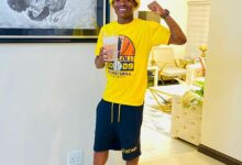 Photo of Khama Billiat Gets Screwed By Baby Mama Over Maintenance