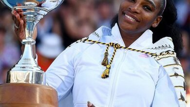 Photo of Serena Williams Wins First Title Since Becoming Mom: Has Won Titles Across 4 Decades