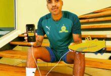 "Photo of Yebo Yellow: Puma Unleashes New Boot Range: ""Be The Spark"""