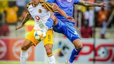 Photo of Kaizer Chiefs Stutter As SSU-Sundowns Gain Ground In PSL Title Race