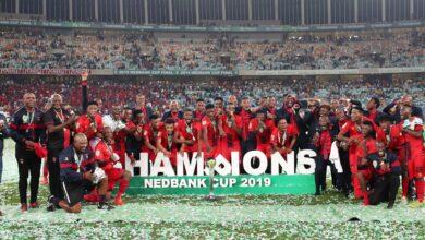 Photo of Tswane Derby Headlines Nedbank Cup Last-32 Draw