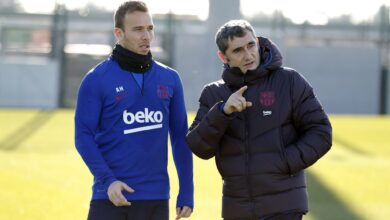 Photo of Barcelona Sack Manager Ernesto Valverde & Appoint Setien