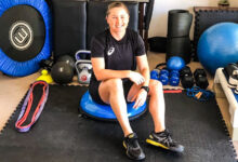 Photo of The COVID-19 Diaries: Healthy body and mind